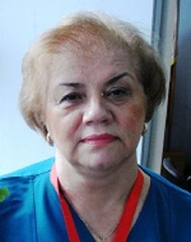 Aurelia TUFAN